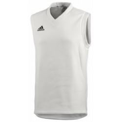 Adidas Sleeveless Fleece/Sweater - Junior
