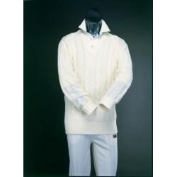 Readers Long Sleeve Plain Sweater - Junior