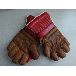 Wicket Keeping Glove Refacing