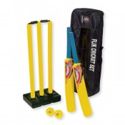 Playground Cricket